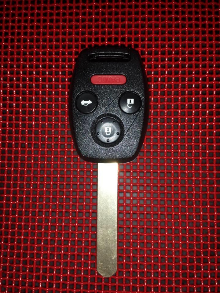Saccos Locksmith Co image 1