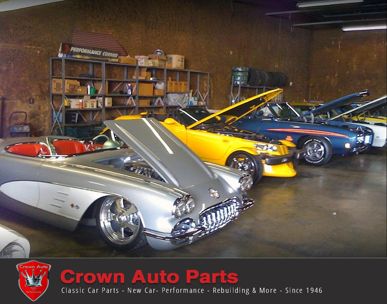 Crown Auto Parts & Rebuilding image 12