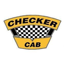Cambridge Checker Cab