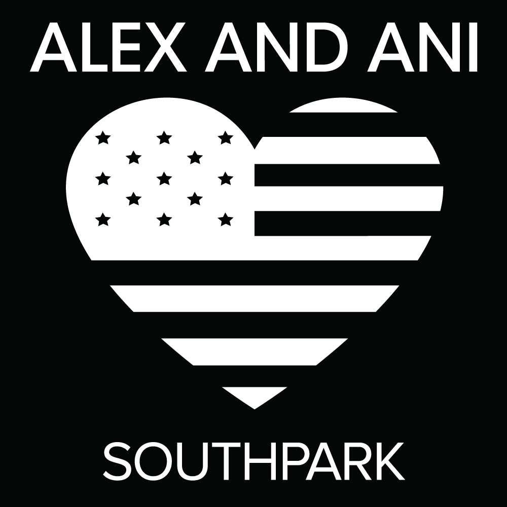 ALEX AND ANI image 1