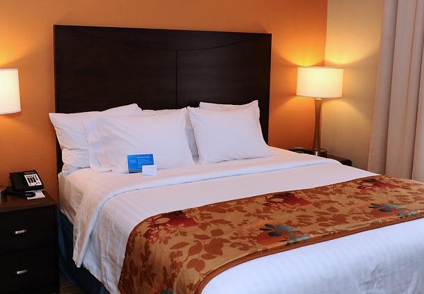 Fairfield Inn & Suites by Marriott Slippery Rock image 8