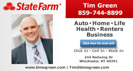 Tim Green - State Farm Insurance Agent image 0