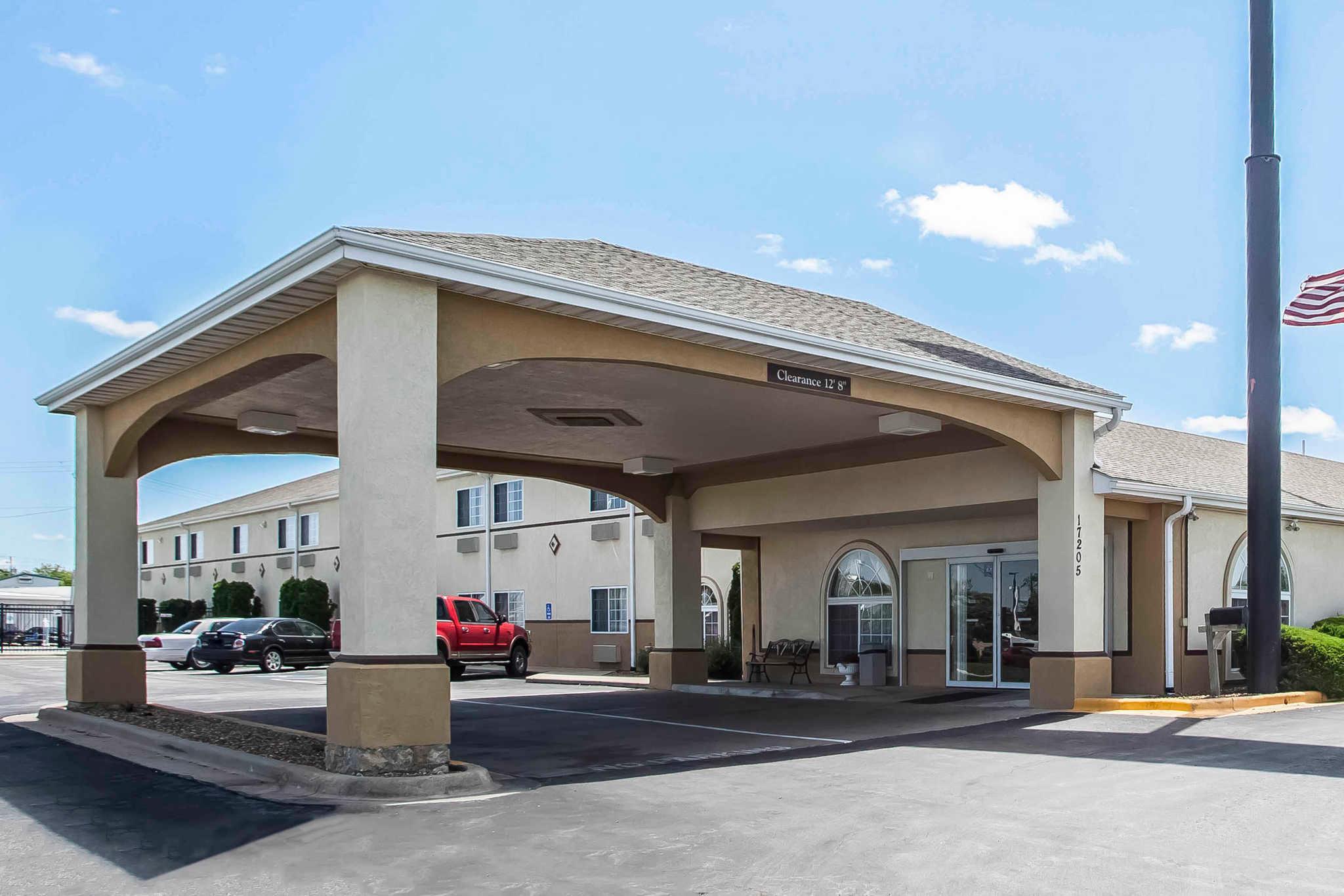Quality Inn Belton - Kansas City South In Belton  Mo