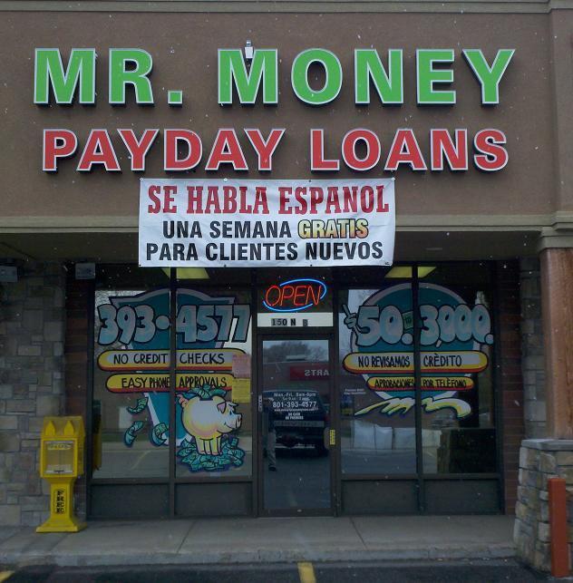 Mr. Money Payday Loans image 0