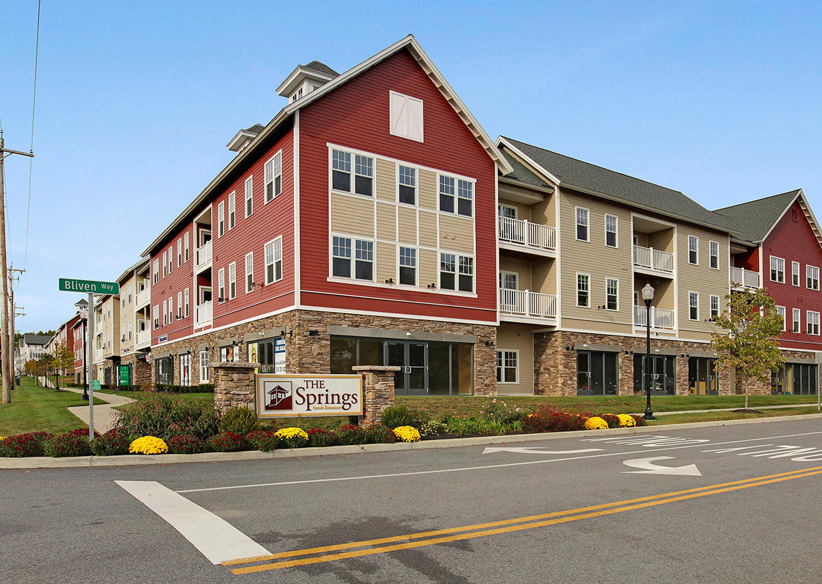 The Springs Luxury Apartments image 7