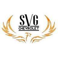 SVG Chevy