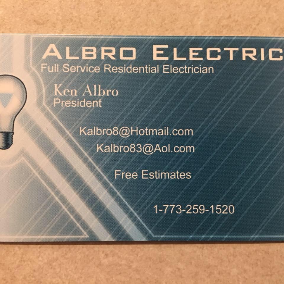 Albro Electric Inc