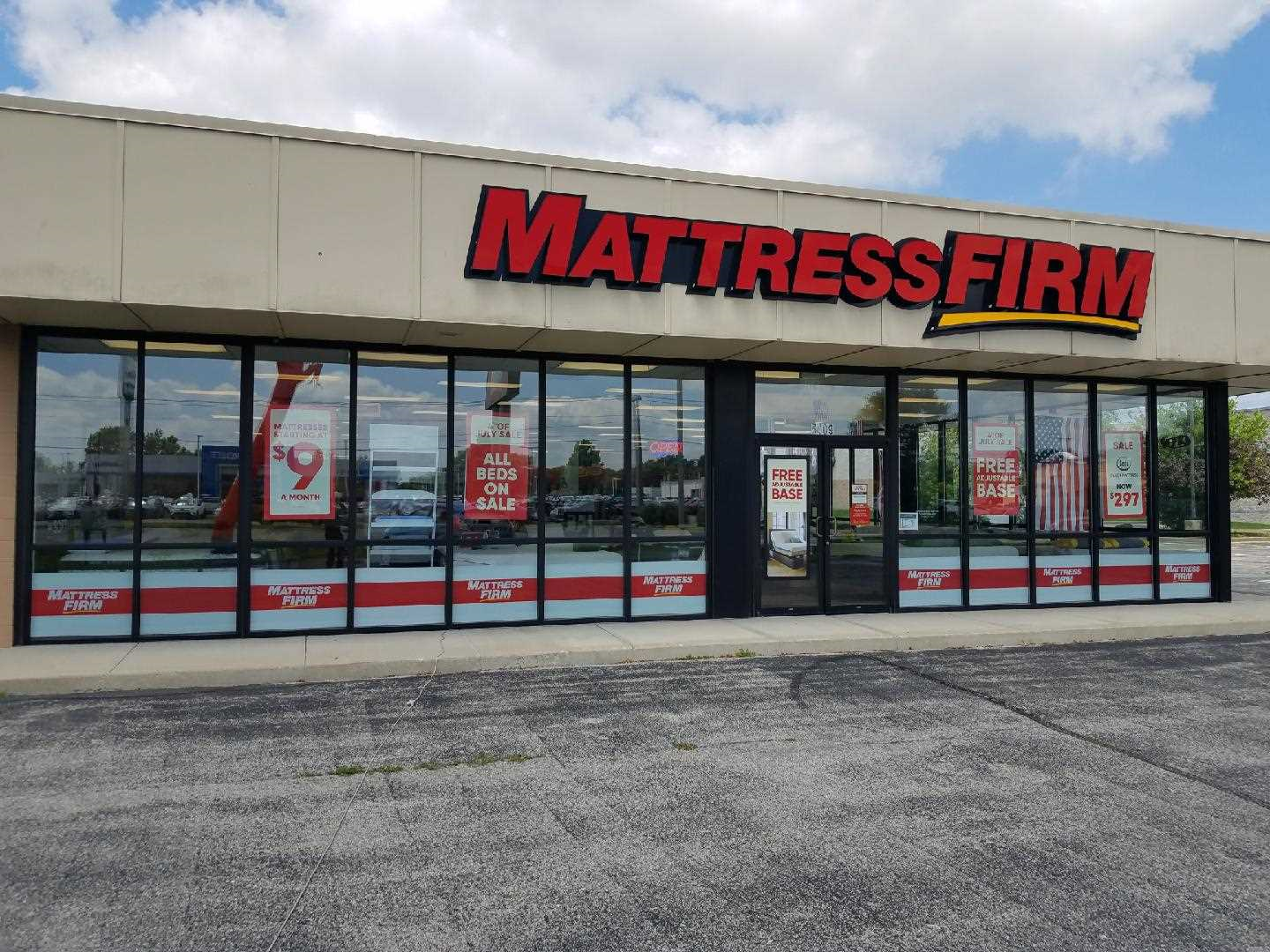 Mattress Firm Anderson image 0