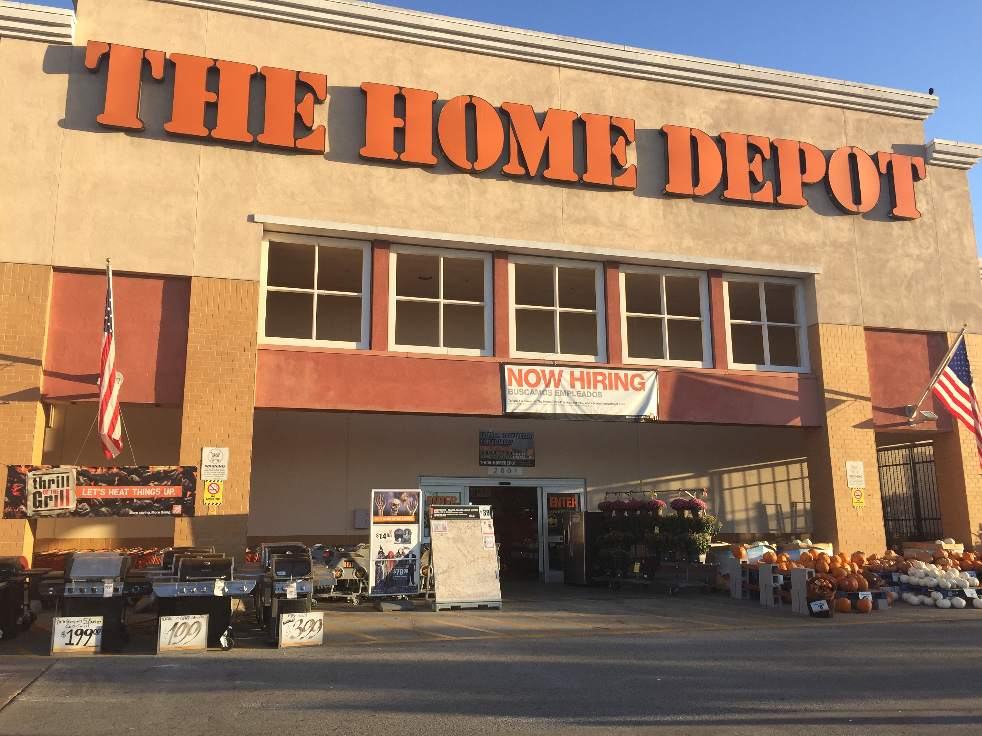 The Home Depot 2001 Chess Dr San Mateo Ca Hardware Stores Mapquest