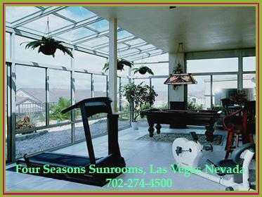 Four Seasons Sunrooms image 12