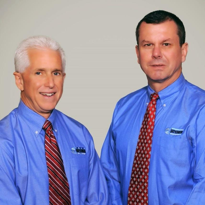 Drs. Gerald W. Bird & Jay A. Johnson