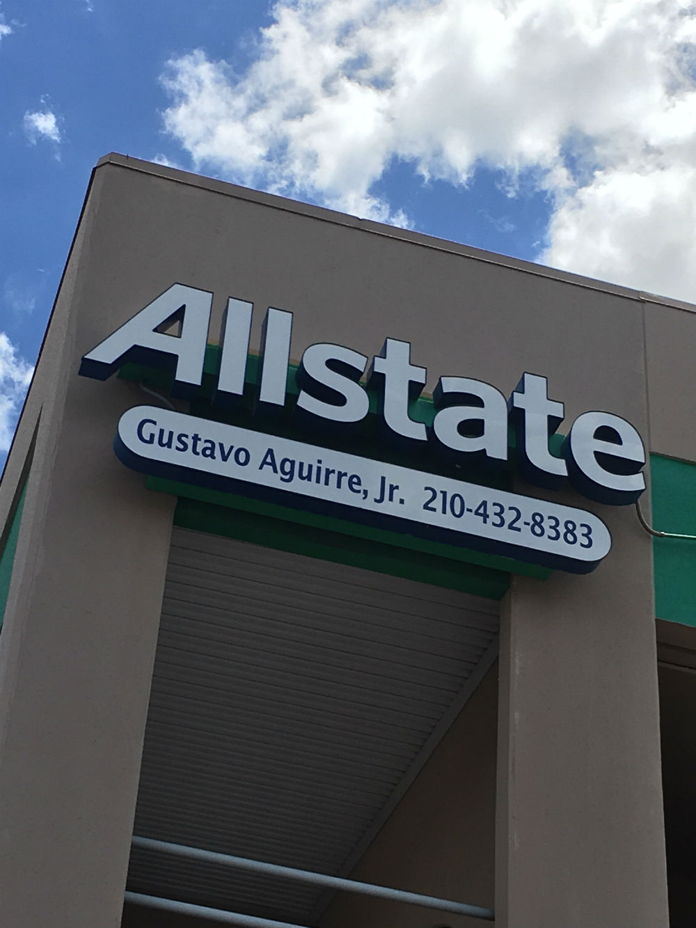 Gustavo Aguirre Jr: Allstate Insurance image 2
