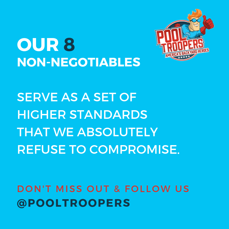 Bay Area Pool Service is Closed - Now Pool Troopers image 3