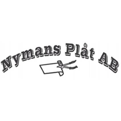 Nymans Plåt AB logo