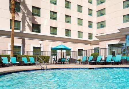Residence Inn by Marriott Las Vegas Hughes Center image 26