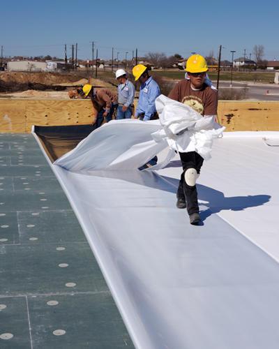 Vicksburg Roofing Inc. image 0
