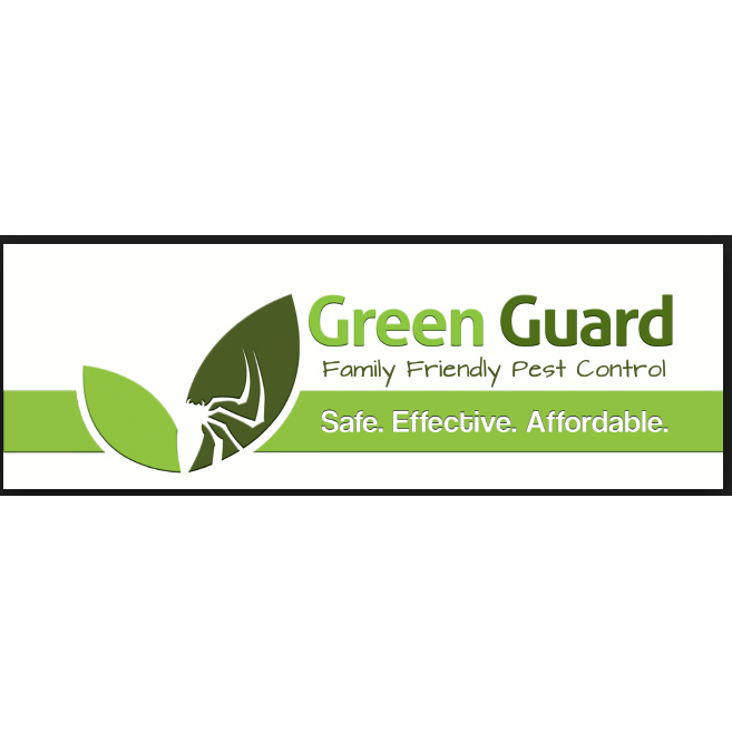 GreenGuard Pest Control