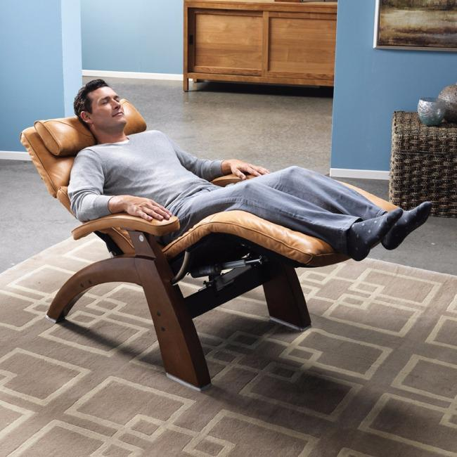 Relax The Back in Victoria: Human Touch Omni Motion Classic Perfect Chair