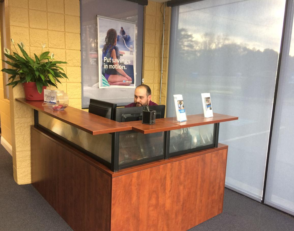 Allstate Insurance Agent: Nicholas Bryant image 4