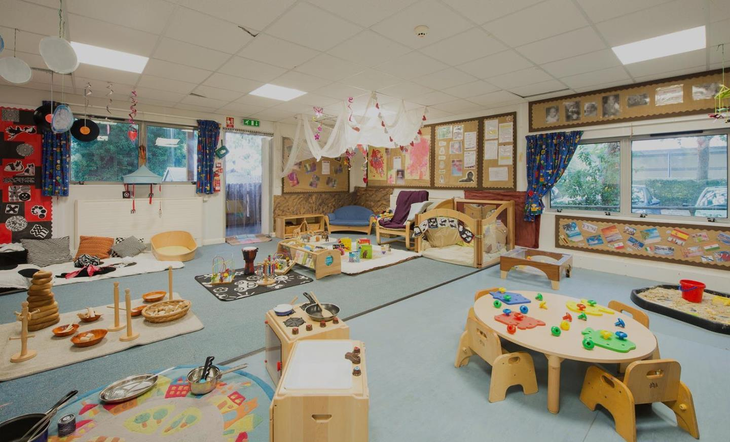 Bright Horizons Quayside Day Nursery And Preschool Nanny