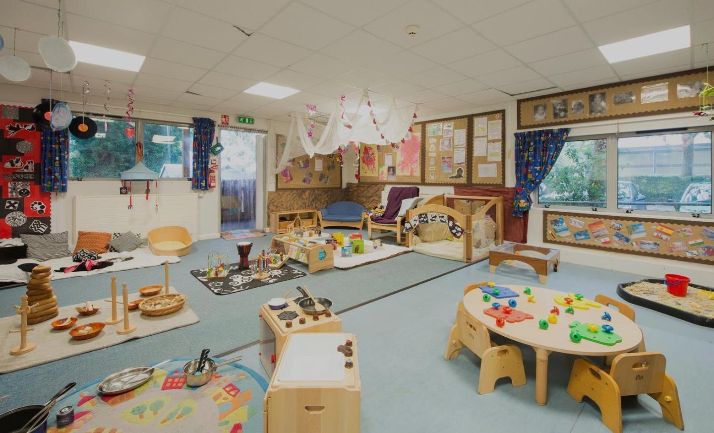 Bright Horizons Quayside Day Nursery And Preschool Nanny
