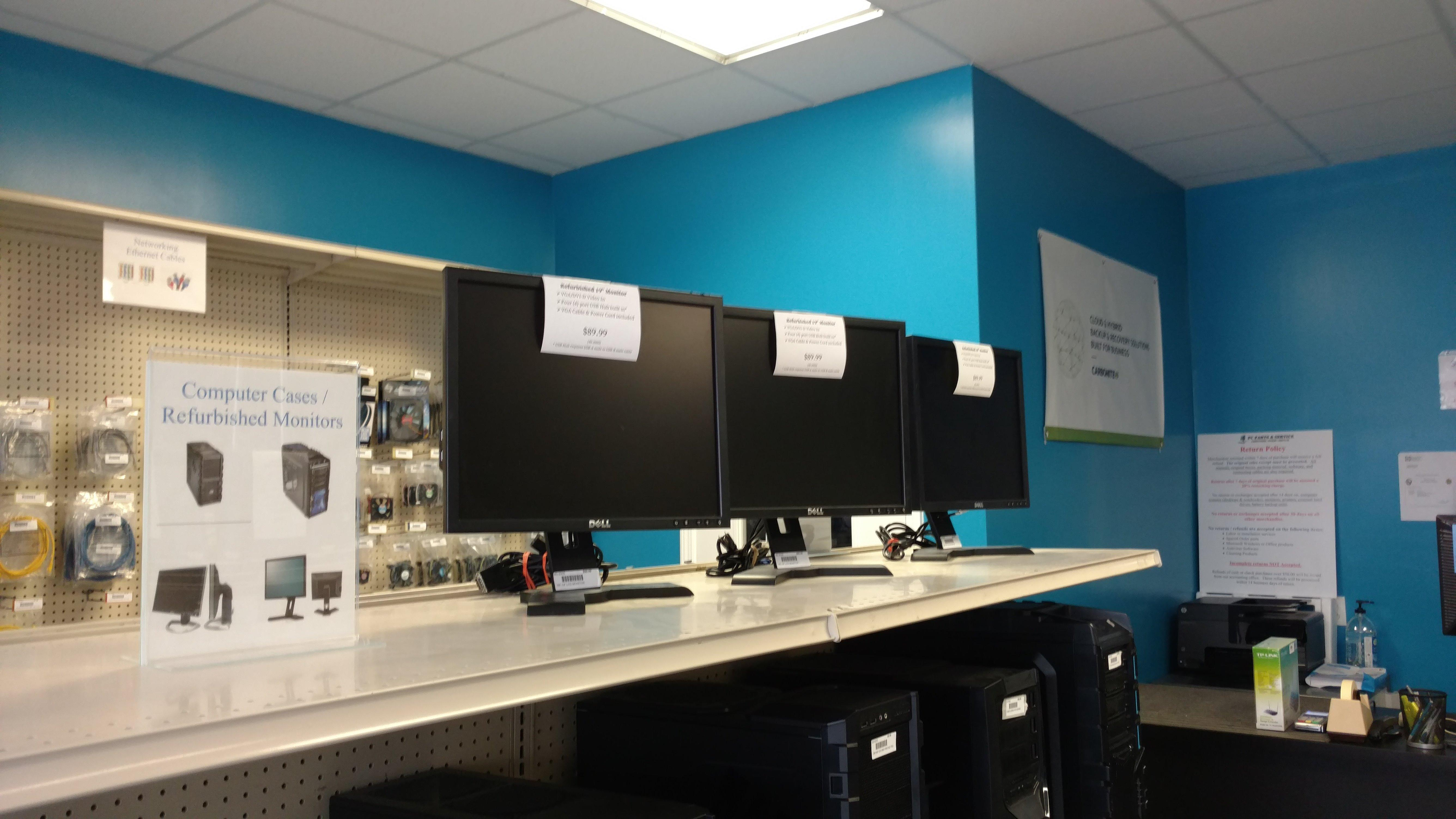 PC Parts and Service image 5