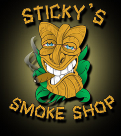 Sticky's Smoke Shop