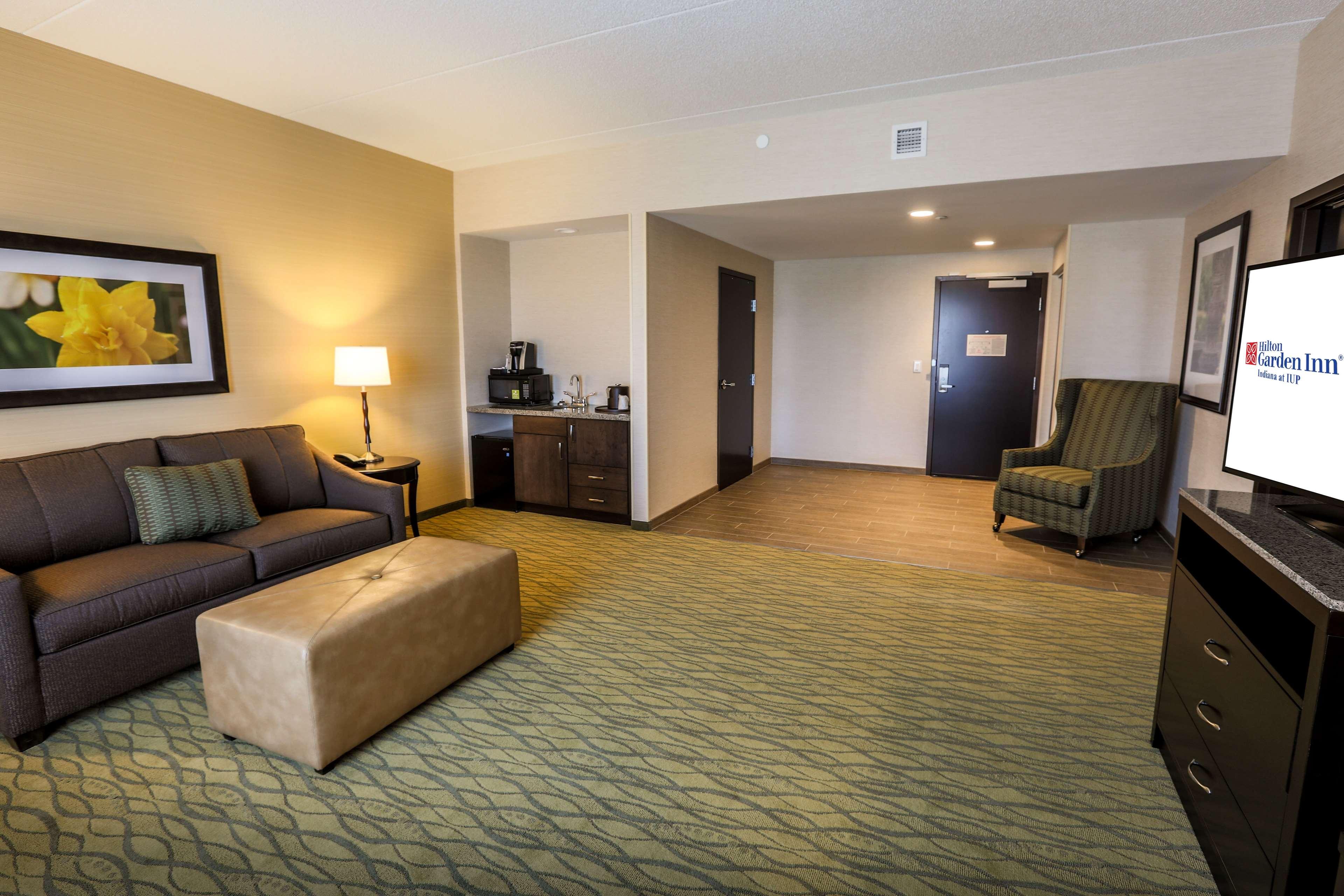 Hilton Garden Inn Indiana at IUP image 17