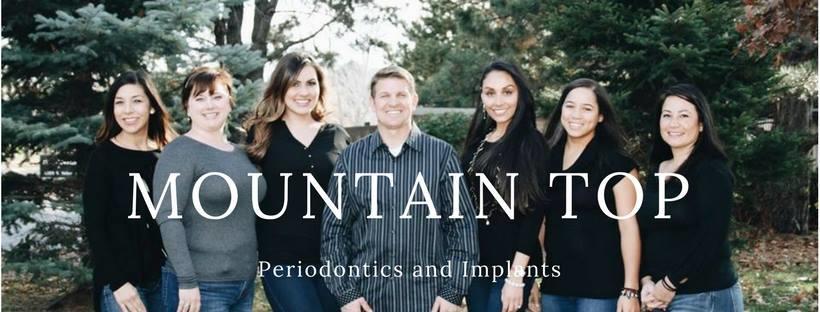 Mountain Top Periodontics & Implants: Dr. Adam Weaver image 6