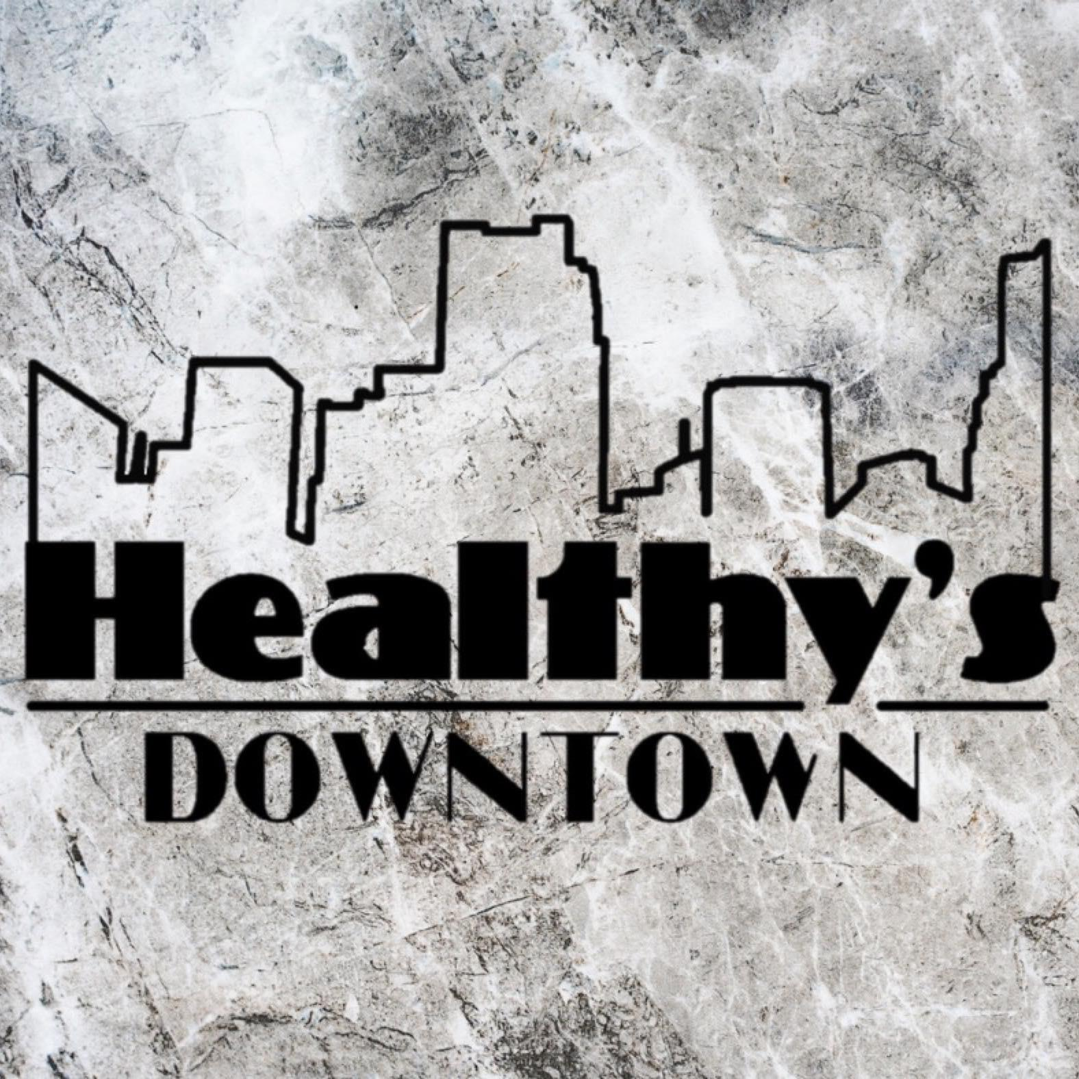 Healthy's Downtown