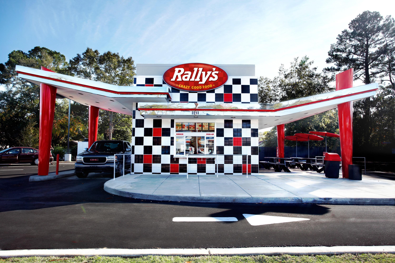 Rally's image 16
