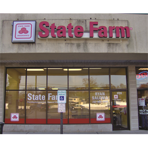 Ryan Salonia - State Farm Insurance Agent - ad image