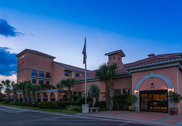Residence Inn by Marriott Laredo Del Mar image 0