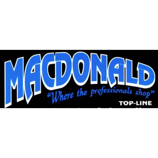 MacDonald Top Line Specialties Inc