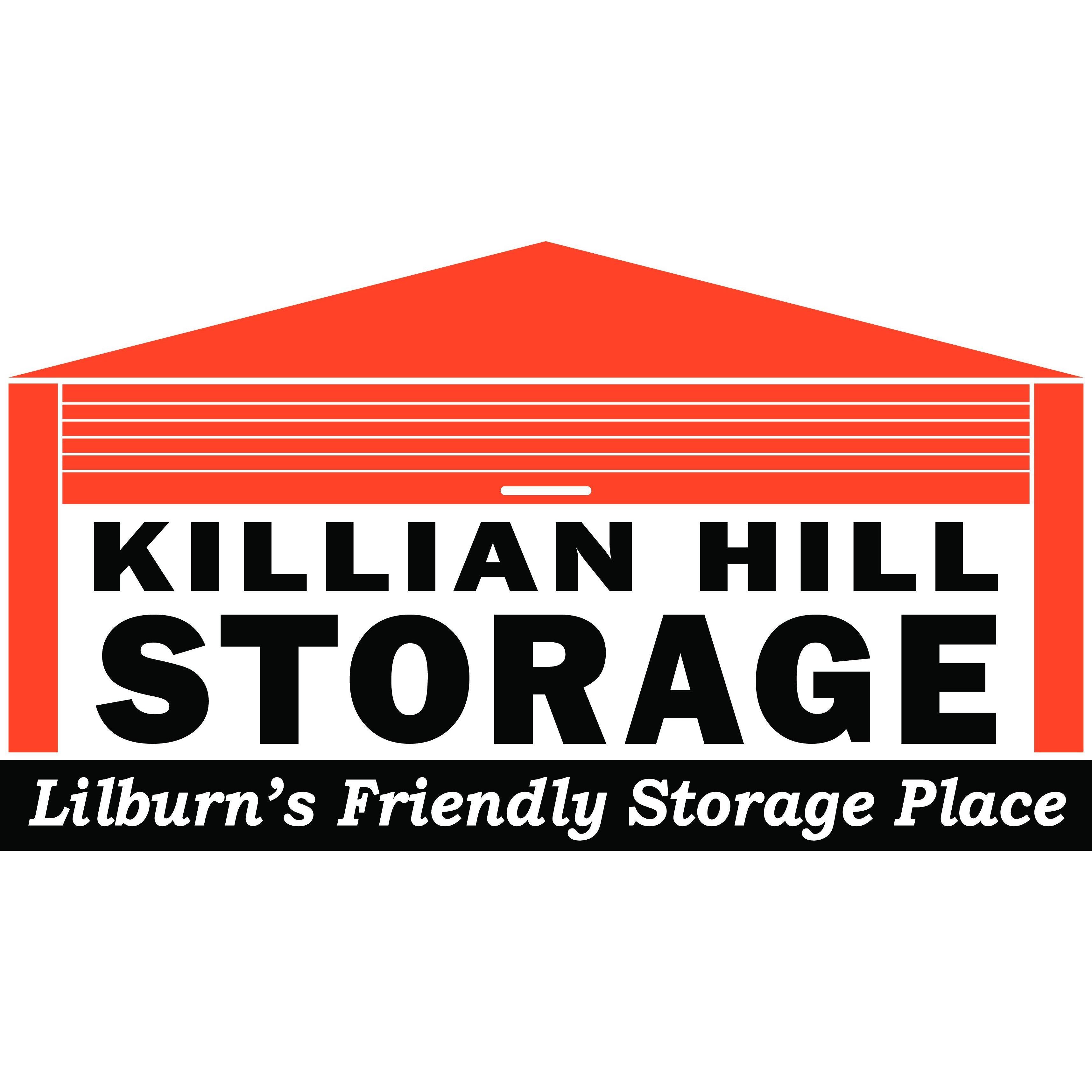 Killian Hill Storage - Lilburn, GA - Self-Storage