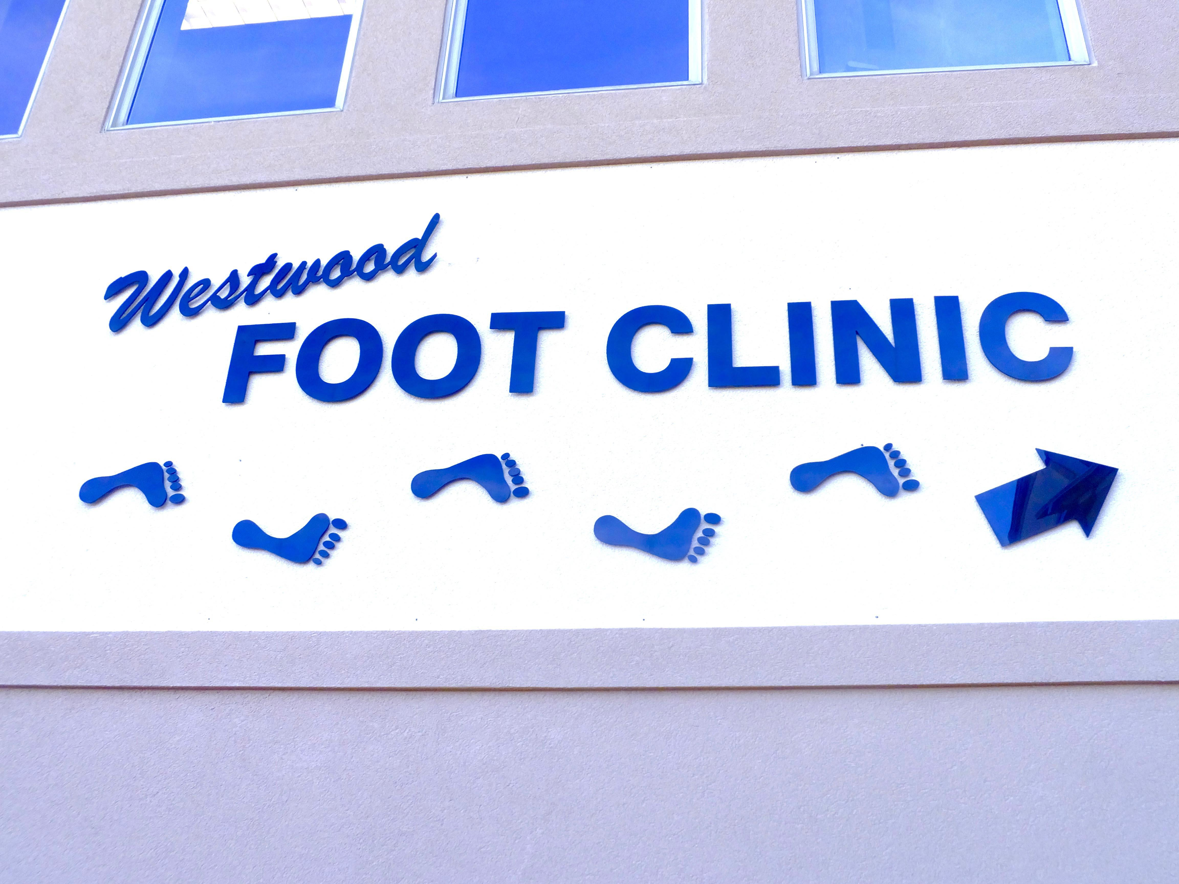 Westwood Foot Clinic image 6