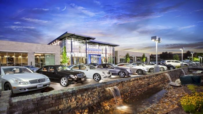 mercedes benz of rocklin rocklin ca business directory