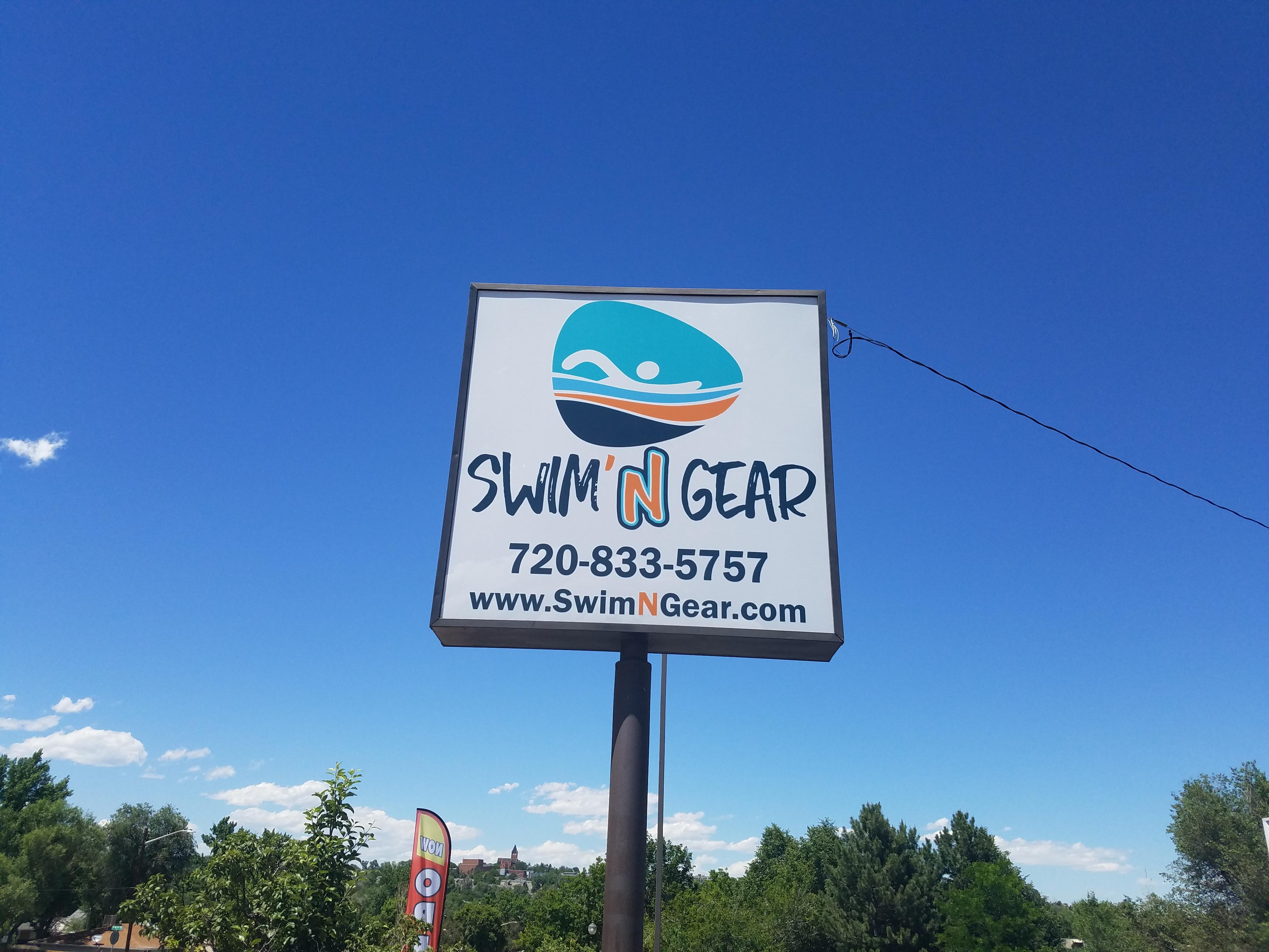 Swim' N Gear image 2