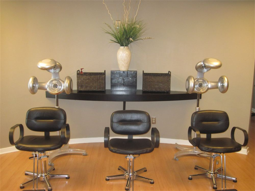 New Image Salon & Spa in Manheim, PA, photo #3