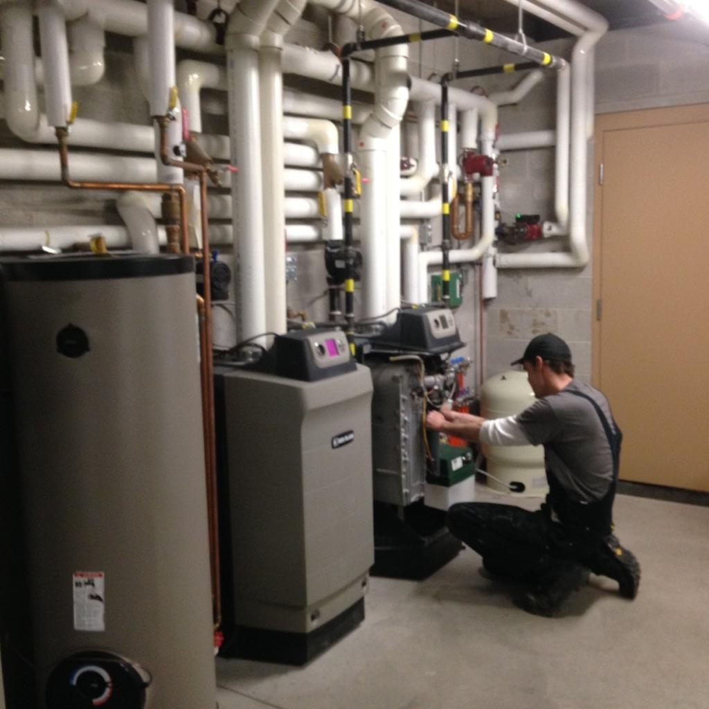 Pronto Plumbing Inc in Windsor