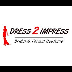 Dress 2 Impress - Bridal & Formal Boutique image 10