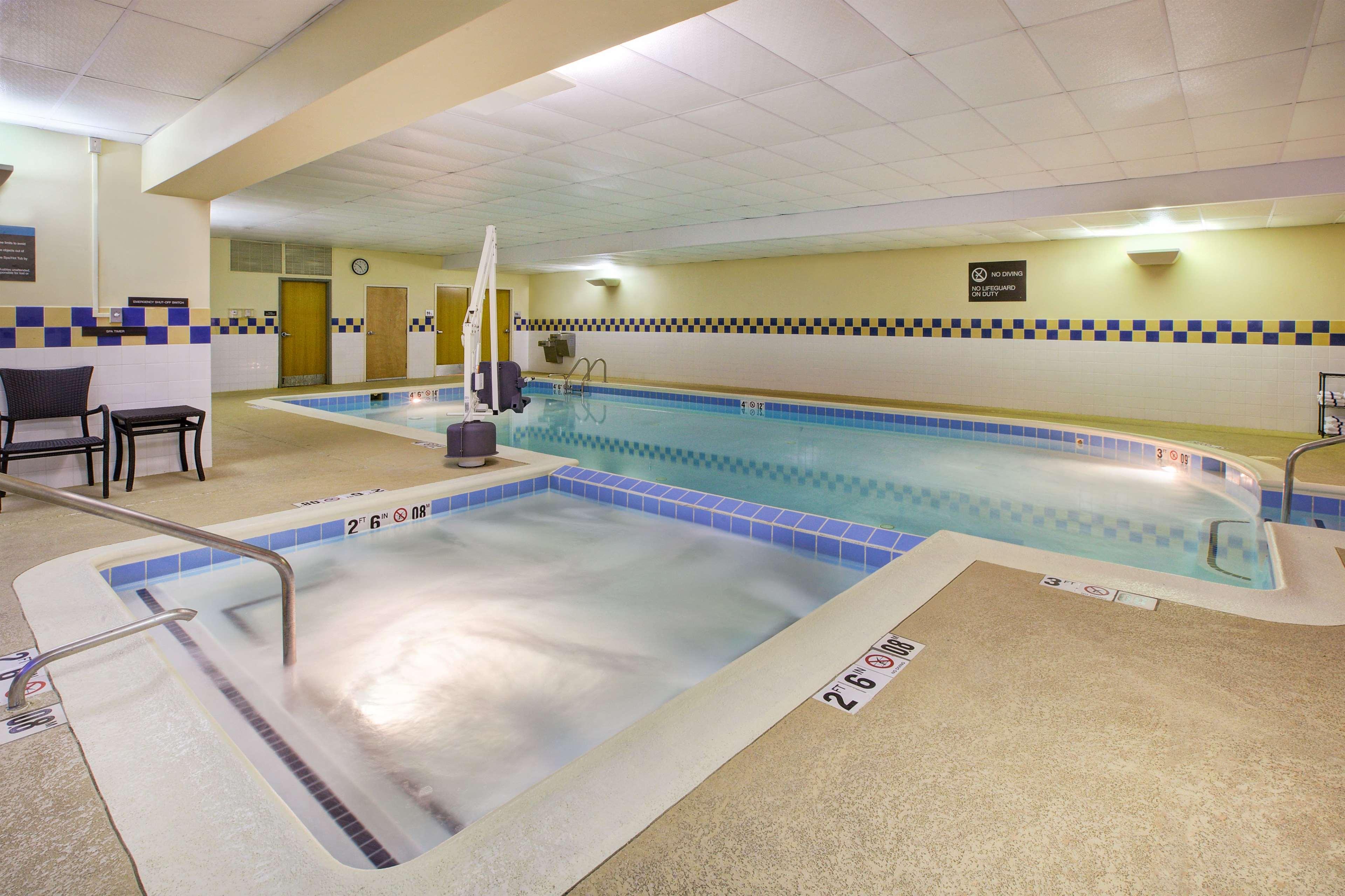 Hilton Garden Inn Chesterton image 6
