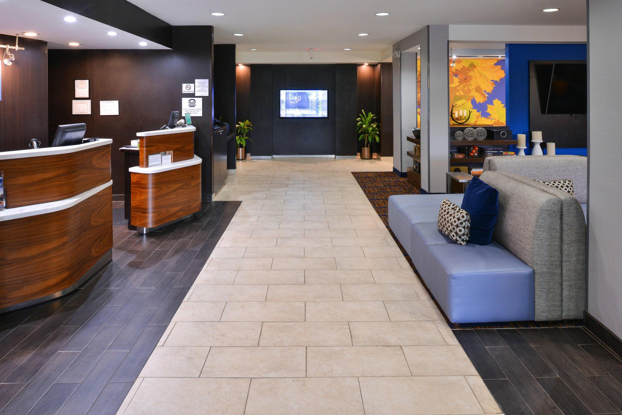 Courtyard by Marriott Atlanta Suwanee