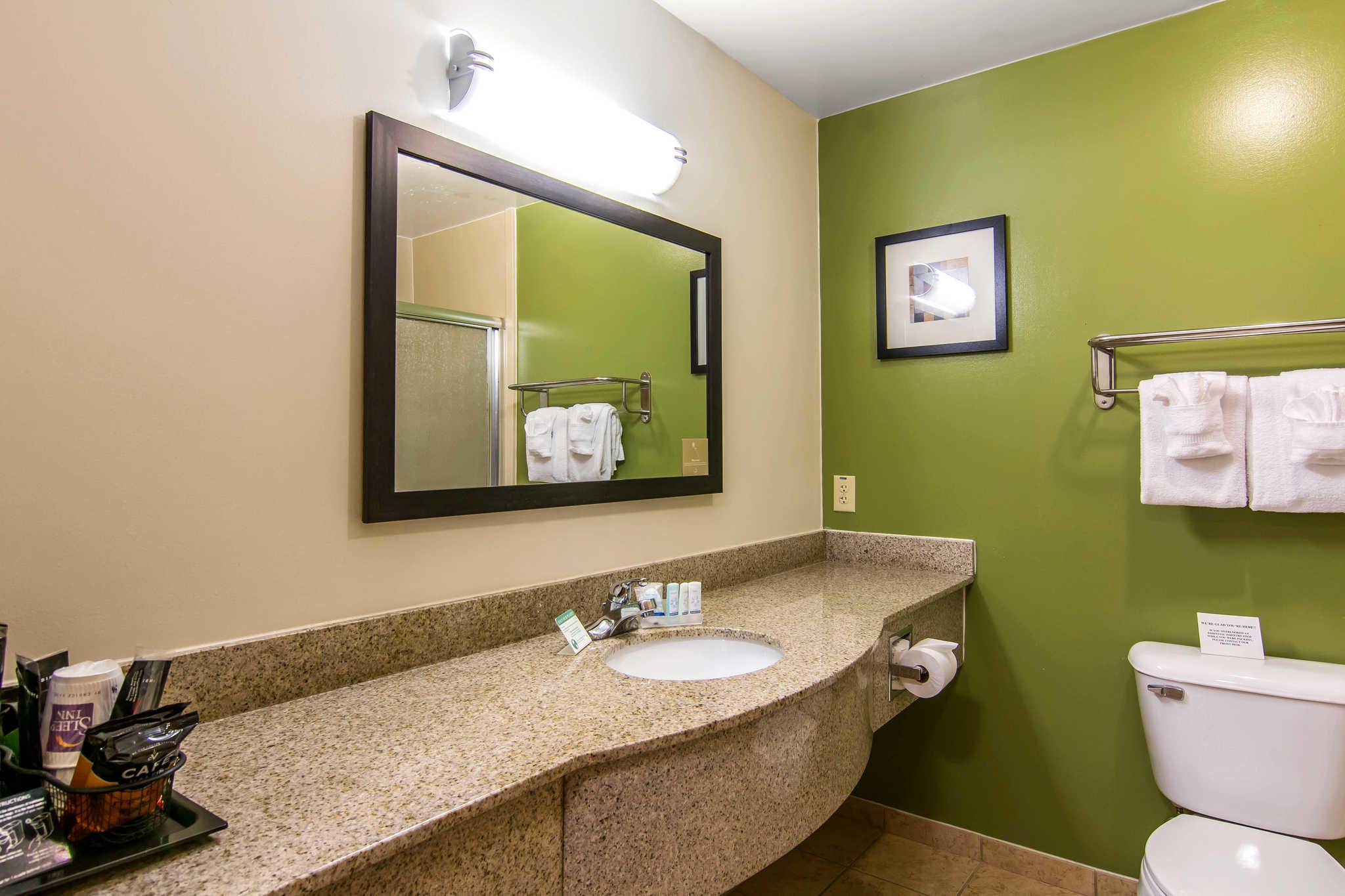 Sleep Inn & Suites At Fort Lee image 32