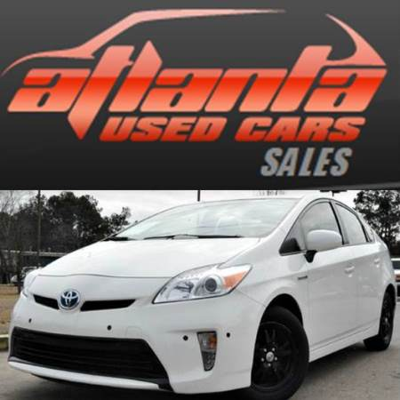Atlanta Used Cars