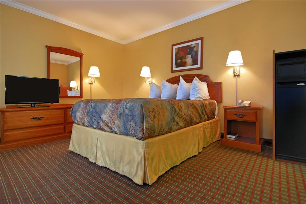 Americas Best Value Inn - Killeen/Fort Hood image 3