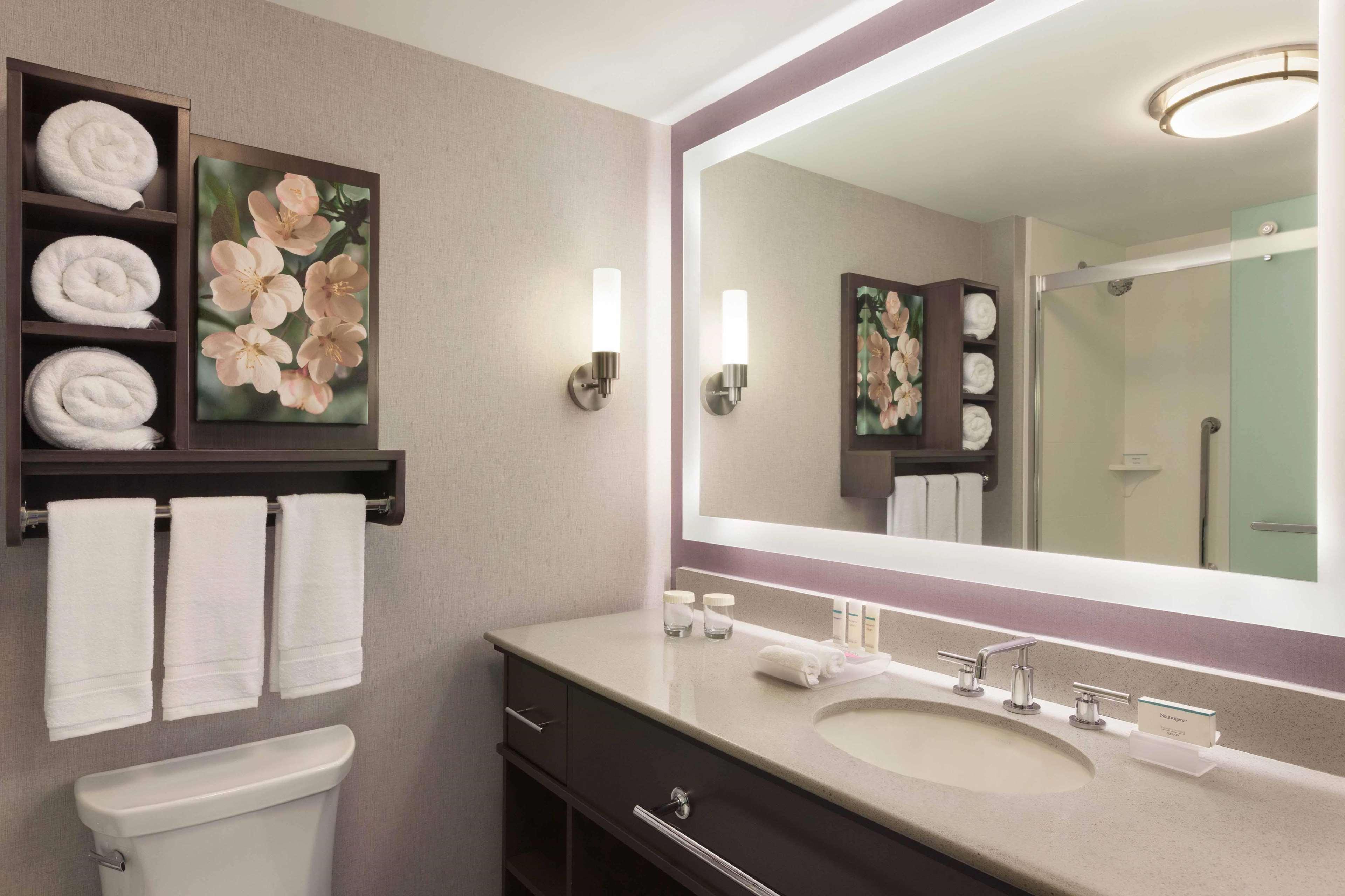 Homewood Suites by Hilton Washington DC Convention Center image 21