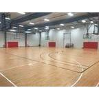 South Dakota Network Basketball Association