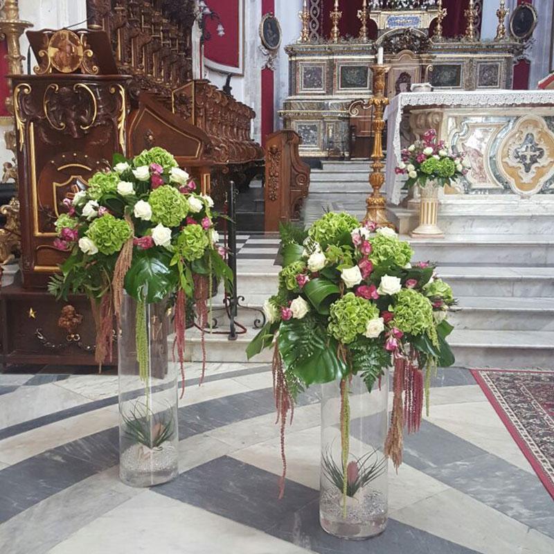Fioreria San Giorgio
