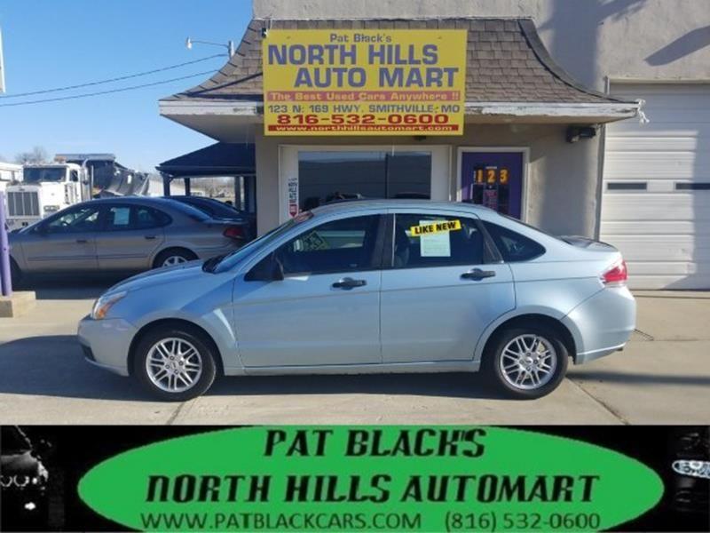 North Hills Auto Mart image 0